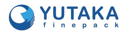 YUTAKA finepack RECRUITMENT SITE